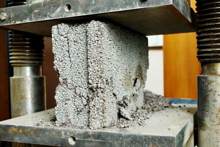Испытания бетона красноярск бетон купить новая усмань